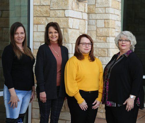 Keller Chamber Staff Photo August 2021